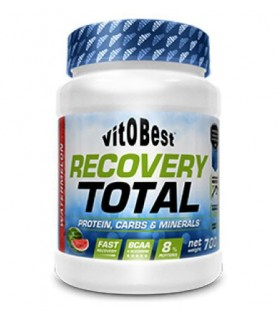 RECOVERY TOTAL - 700 GR