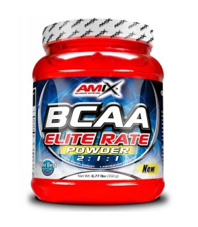 BCAA ELITE RATE POWDER - 350 GR