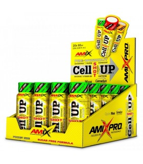 CELLUP SHOT – 20x60 ML