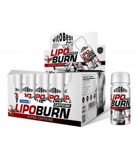 Lipoburn 3300- 20 VIALES LIPOTROPICOS