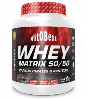 WHEY MATRIX 50/50 -  908 GR