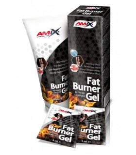 FAT BURNER GEL-  200 ML