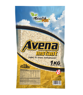 AVENA INSTANT (1Kg)