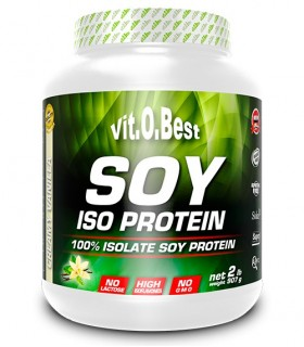 SOY PROTEIN - 908 GR