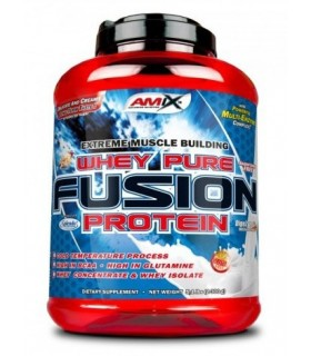 WHEY PURE FUSION - 2300 GR