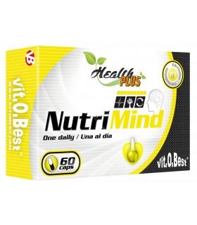 NUTRIMIND - 60 CAPS