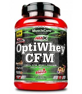 OPTIWHEY CFM - 2,25 KG