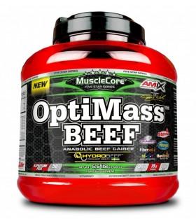 OPTIMASS BEEF - 2,5 KG