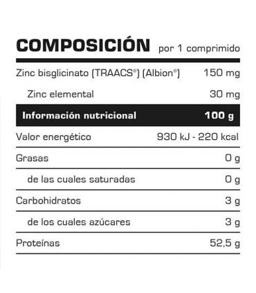 ZINC BISGLICINATO - 50 COMP.