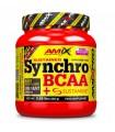 SYNCHRO BCAA + SUSTAMINE - 300 GR