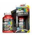 MULTI-HD LIQUID - 60 CAPS